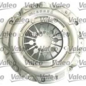 Комплект сцепления 826557 valeo - MERCEDES-BENZ VITO автобус (638) автобус 108 D 2.3 (638.164)