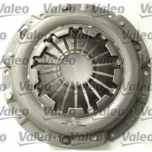 Комплект сцепления 826631 valeo - DAEWOO KALOS (KLAS) Наклонная задняя часть 1.4