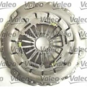 VALEO 826653 Kuplungszett (2db)
