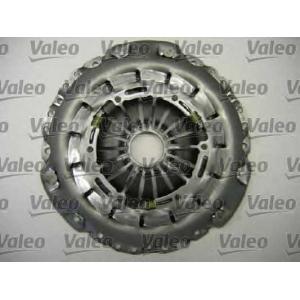 VALEO 826655 Комплект сцепления