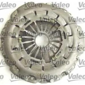 VALEO 826656 Kuplungszett (2db)