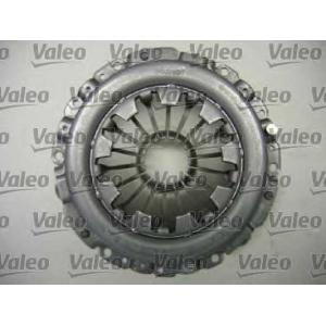 VALEO 826698 Комплект зчеплення