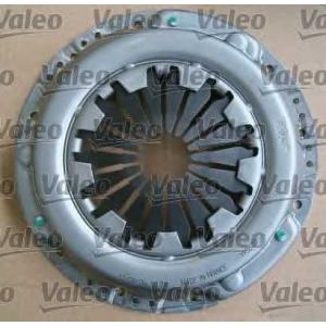 VALEO 826710 Сцепление FIAT Doblo 1.4 Petrol 1/2006->1/2011 (пр-во Valeo)
