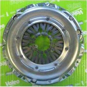 VALEO 826714 Комплект сцепления