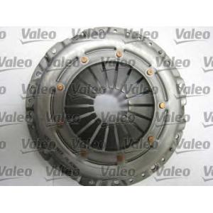 Комплект сцепления 826806 valeo - KIA MAGENTIS (MG) седан 2.0