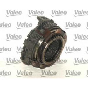 Комплект сцепления 826809 valeo - TOYOTA AURIS (ZZE15_, ADE15_, ZRE15_, NDE15_) Наклонная задняя часть 1.6 VVTi