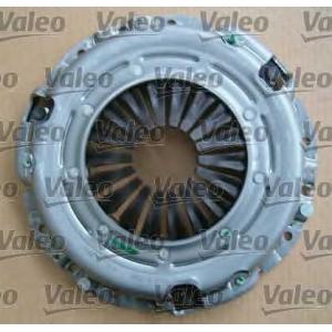 VALEO 826816 Сцепление OPEL Vivaro 2.5 Diesel 7/2006->/ (пр-во Valeo)