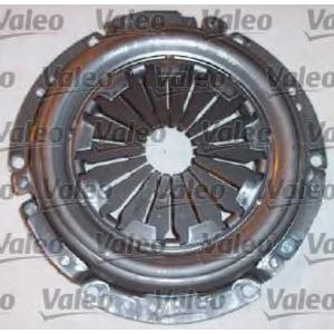 Комплект сцепления 826826 valeo - HYUNDAI SANTA F? I (SM) вездеход закрытый 2.4 16V