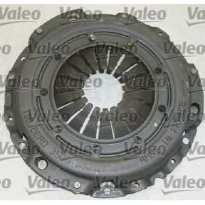 Комплект сцепления 826853 valeo - DACIA LOGAN MCV (KS_) универсал 1.6 16V