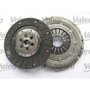 VALEO 828033 Комплект сцепления