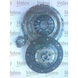 VALEO 828515 SPRZ╩GгO KPL. BMW E46/E60/E83 2,5-3,0D 00-