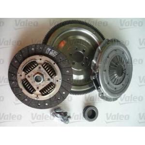 VALEO 835005 Сцепление компл. + маховик AUDI/VW A4-6/Passat \1,8-1,9 \95-05