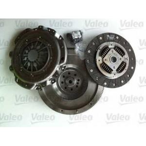 VALEO 835013 Сцепление MERCEDES Classe V 2.2 Diesel 1/1999->12/2002 (пр-во Valeo)