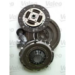 VALEO 835026 Сцепление SEAT Exeo 2.0 Diesel 12/2008->/ (пр-во Valeo)