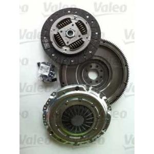 VALEO 835028 Комплект зчеплення