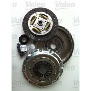 Комплект сцепления 835035 valeo - VW TOURAN (1T1, 1T2) вэн 1.9 TDI