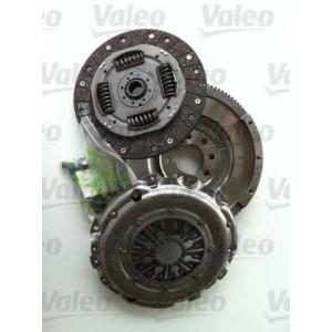 VALEO 835061 Комплект сцепления KIT4P
