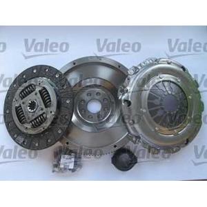VALEO 835087 SPRZ╩GгO KPL. BMW E46/E39