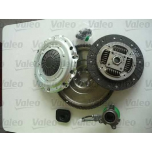 VALEO 845006 SPRZ╩GгO KPL. VW SHARAN 1,9 TDI 95-10 K4P