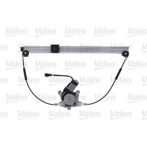 VALEO 850353 Подъемное устройство для окон