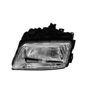 VAN WEZEL 0323961 Headlight