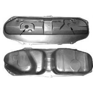 VAN WEZEL 0620083 Топливный бак