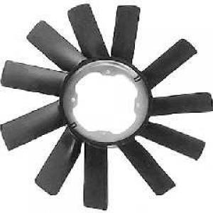 VAN WEZEL 0640742 Крыльчатка вентилятора, охлаждение двигателя