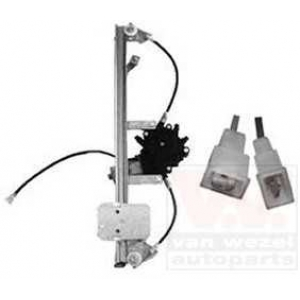 VAN WEZEL 1514262 Window lift