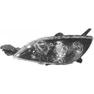 VAN WEZEL 2735961 Headlight