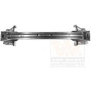 VAN WEZEL 2754560 Bumper support