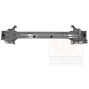 VAN WEZEL 2755560 Bumper support