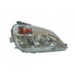 VAN WEZEL 3016961M Headlight