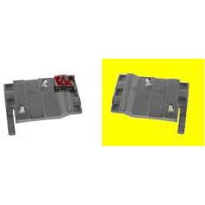 VAN WEZEL 3030566 Bumper support