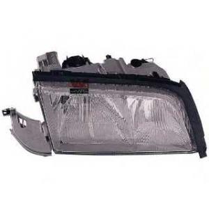 VAN WEZEL 3031961 Headlight