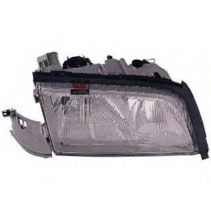 VAN WEZEL 3031961V Headlight