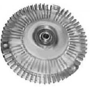 VAN WEZEL 3076738 Сцепление, вентилятор радиатора