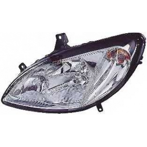 VAN WEZEL 3080961 Headlight