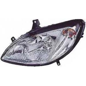 VAN WEZEL 3080962 Headlight
