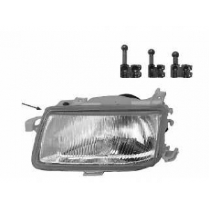 VAN WEZEL 3734941 Headlight
