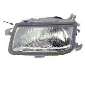 VAN WEZEL 3734942V Headlight