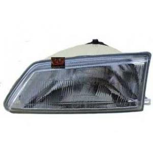 VAN WEZEL 4009942M Headlight