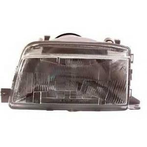 VAN WEZEL 4319941 Headlight