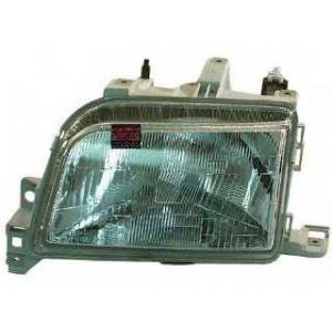 VAN WEZEL 4337941V Headlight