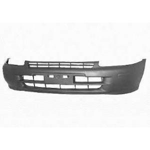 VAN WEZEL 5372570 Bumper