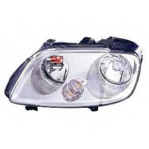 VAN WEZEL 5867962N Headlight