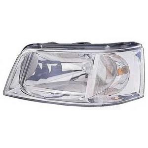 VAN WEZEL 5896961M Headlight
