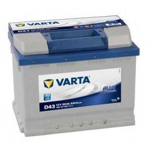 VARTA 5601270543132 Акумулятор