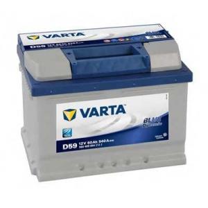 VARTA 5604090543132 Акумулятор