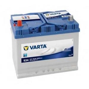 VARTA 5704130633132 Акумулятор