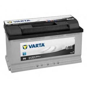 VARTA 590 122 072 312 2 Батарея аккумуляторная black dynamic, 12в 90а/ч